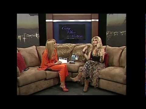 On City Vibes Metro TV Show with Christina Andrianopoulos