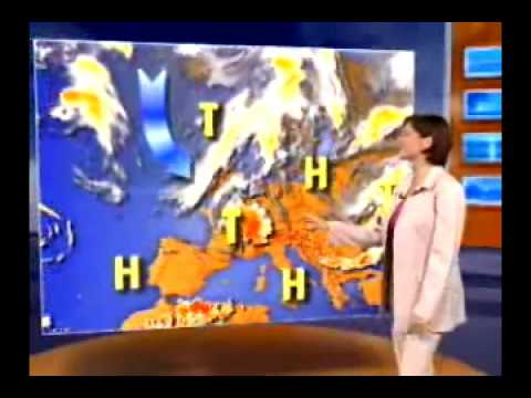 Bloopers - Funny Bloopers from TV News