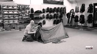 Двухместная палатка для трекинга High Peak  Minipack