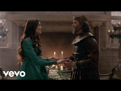 Maybe You're Not the Worst Thing Ever (Lyric Video) [OST by Cast of Galavant]