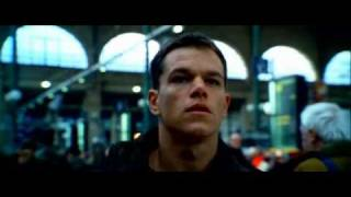 The Bourne Identity (2002) - Movie Trailer