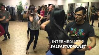 This is why you should take a Salsa lesson at Salsastudio.net