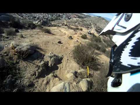 Southridge Downhill MTB Race