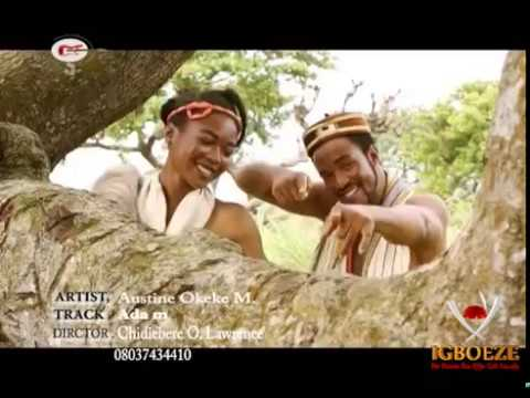 Ije Love - 2018 Latest Nigerian Nollywood Igbo Epic Song Full HD