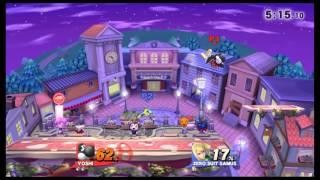 This is a tournament set from a week ago that I'm (Zss) really proud of. Thought you guys might enjoy.