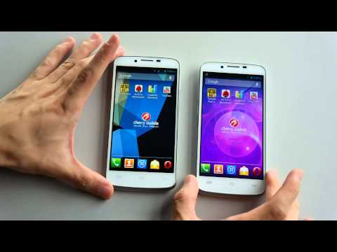 Cherry Mobile Omega HD 2.0 hands-on review and scratch test