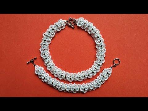 Handmade Bridal Jewelry: Making Projects for Beautiful Wedding Jewelry Idea