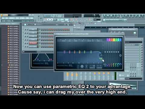 Jypo's Tutorials: Parametric EQ 2 and Frequencies