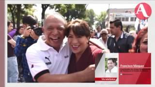 Lo que dijeron PAN, Morena, PRD e INE sobre Edomex y AMLO #LoMejor Video