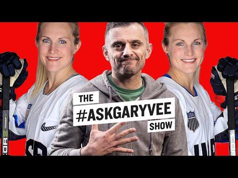 #AskGaryVee 319 | Lamoureux Twins