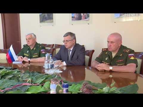 Ռուսաստանյան կողմը պաշտոնապես ներողություն է խնդրել և հավաստիացրել - DomaVideo.Ru