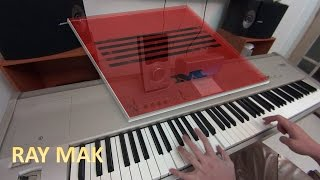 Tutorials & Mp3 http://www.makhonkit.com My Entire Collection http://www.redefiningpiano.com Instagram : makhonkit ...