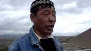 Mongolian - Throat Singing