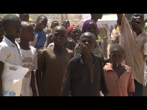 Nigeria Refugee Crisis - A Journey of Survival
