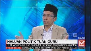 Video FULL- Haluan Politik TGB Muhammad Zainul Majdi - AFD Now MP3, 3GP, MP4, WEBM, AVI, FLV Juli 2018