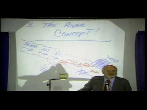 The River Concept - Taken from Jackie B. Cooper's