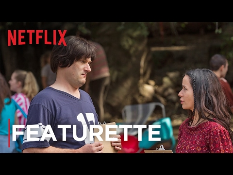 Wet Hot American Summer: First Day of Camp (Featurette)