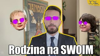 PiS rodzina czyli kolesiostwo w pigułce.