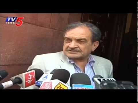 Video Yadavs and Gujjars Can get Reservations, Why not Jats? -  Birender Singh : TV5 News download in MP3, 3GP, MP4, WEBM, AVI, FLV January 2017