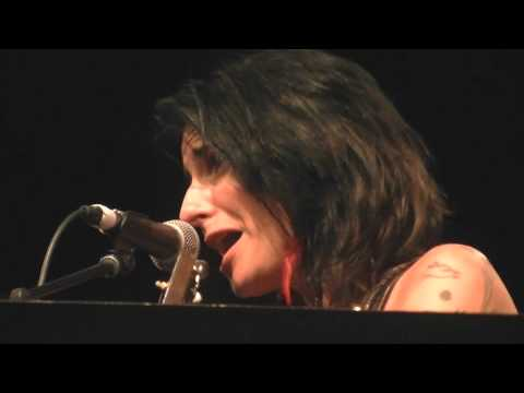 Romi Mayes - Heavy Heart (Grand Cariboo Opry, Winnipeg 2013)