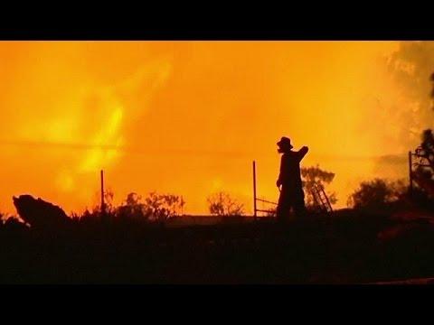 Kανάρια Νησιά: Έκαψε χαρτί υγείας προκάλεσε φονική πυρκαγιά