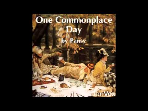 One Commonplace Day (FULL Audio Book) 31 - A Night to Remember