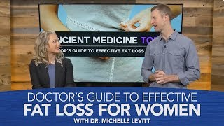 Learn more about natural, effective weight loss for women on my website here: ...