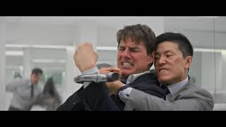 "Mission: Impossible – Fallout (2018) – ""Bathroom Fight"" – Paramount Pictures"
