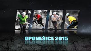 Třebíčská okresní liga Oponešice 2015