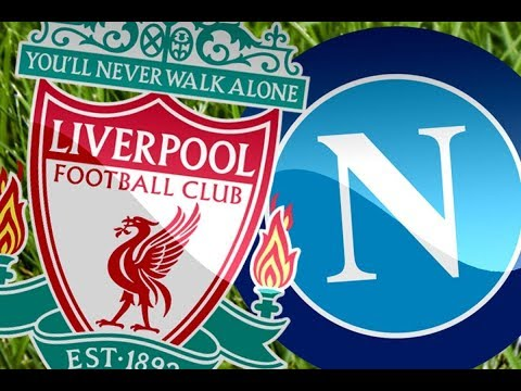 LIVERPOOL VS NAPOLI LIVE STREAMING ULTIMO ATTO!!! #AVANTINAPOLI!