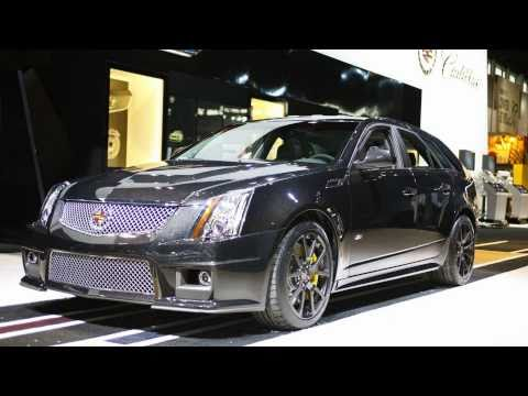 0 2011 Chicago Auto Show: Best New Cars