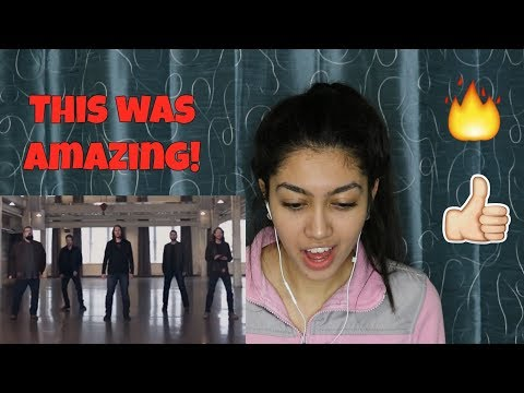 Cam - Mayday (Home Free Cover) | REACTION
