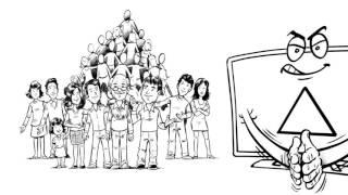 Recognizing Pyramid Scheme
