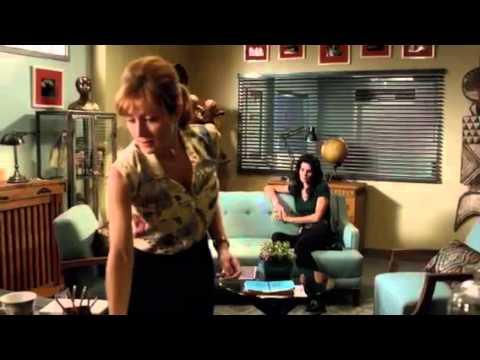 Rizzoli and Isles.Season 6 Episode 9 Scene 2