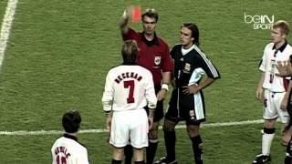 Retour Sur Le Parcours De David Beckham