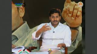 YSRCP President YS Jagan Interaction With NRIs on AP Special Status