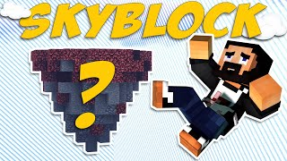 Minecraft Skyblock - EP03 - Gifts! (ChaosCraft)