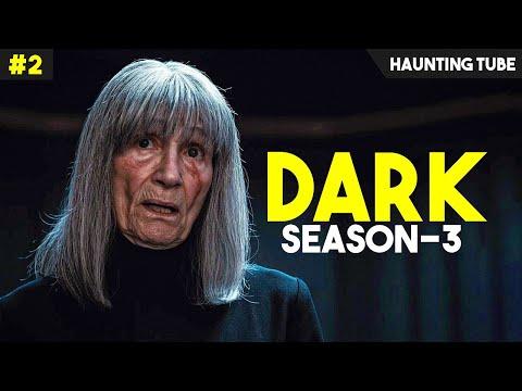DARK - Season 3 (Episode 4,5 and 6) Explained | Haunting Tube