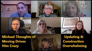 The Effects of Making Changes in Housing When Living With Dementia