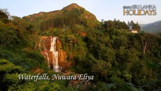 Lux Travel Through Beautiful Sri Lanka - HD