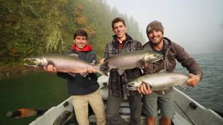 Khmer Sports - Fisherman caught large fishes at lake & rivers