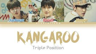 Video [Wanna One] Triple Position - Kangaroo (캥거루) [HAN|ROM|ENG Color Coded Lyrics] MP3, 3GP, MP4, WEBM, AVI, FLV Juni 2018