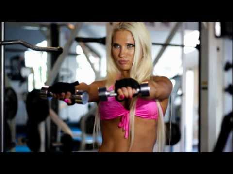 fitness training -