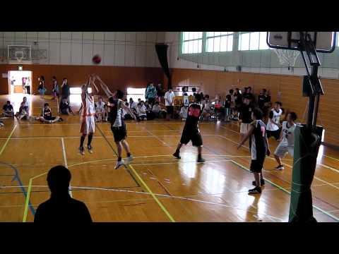 2011年7月24日ゼビオカップ県北予選試合風景3