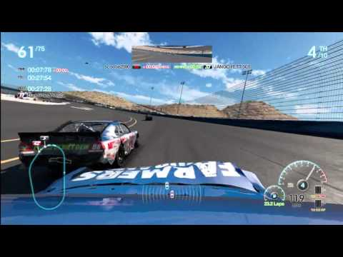 WCRL - WCRL went to Phoenix for the second race of the season. It was a race full of cautions and connection issues but the race was exciting at the end. Hope you e...
