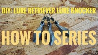 Video How to make a lure retriever | How to series MP3, 3GP, MP4, WEBM, AVI, FLV Agustus 2018