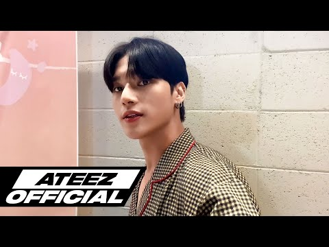ATEEZ(에이티즈)_O.S.O.S (Our Side Of the Story) #5