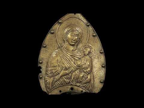 Υστεροβυζαντινή περίοδος – Δείγματα καλλιτεχνικής ακμής στην παλαιολόγεια περίοδο