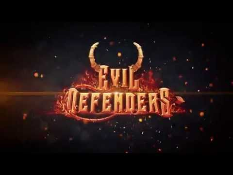 Video of Evil Defenders
