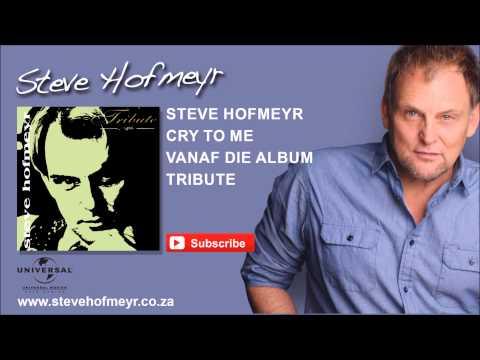 STEVE HOMEYR – Cry To Me